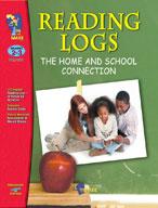 Reading Logs Gr. 2-3 (Enhanced eBook)