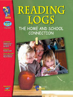 Reading Logs Gr. K-1 (Enhanced eBook)