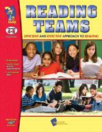 Reading Teams (Enhanced eBook)