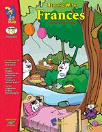 Reading with Frances Grades 1-3 (Enhanced eBook)