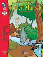Reading with Robert Munsch