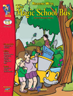 Reading with the Magic School Bus