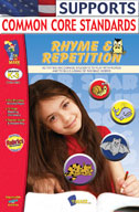 Rhyme and Repetition: Grades PreK-2