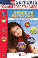 Rhyme and Repetition: Grades PreK-2 (Enhanced eBook)