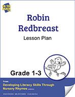 Robin Redbreast Lesson Plan