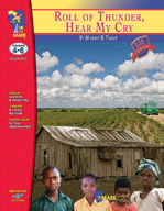 Roll of Thunder, Hear My Cry Lit Link: Novel Study Guide