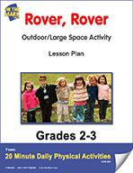 Rover, Rover Lesson Plan (eLesson eBook)