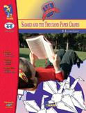 Sadako and the 1000 Paper Cranes Lit Link: Novel Study Guide