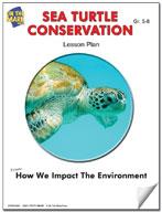 Sea Turtle Conservation Lesson Plan