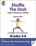 Shuffle the Deck Lesson Plan (eLesson eBook)