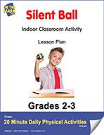 Silent Ball Lesson Plan (eLesson eBook)