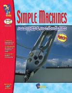 Simple Machines Gr. 1-3 (Enhanced eBook)