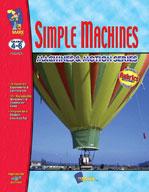 Simple Machines Gr. 4-6