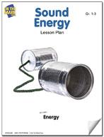 Sound Energy Lesson Plan