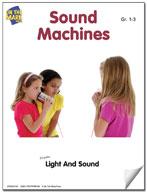 Sound Machines Lesson Plan