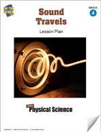 Sound Travels Lesson Plan