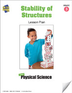 Stability of Structures Lesson Plan