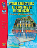Stable Structures and Mechanisms