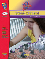 Stone Orchard Lit Link: Novel Study Guide