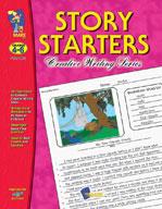 Story Starters Gr. 4-6