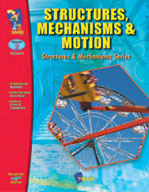 Structures, Mechanisms and Motion