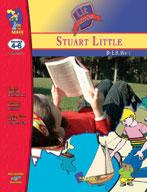 Stuart Little Lit Link: Novel Study Guide (Enhanced eBook)