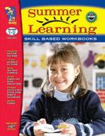 Summer Learning Grades 1-2