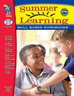 Summer Learning Grades 4-5