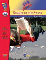 Summer of the Swans Lit Link: Novel Study Guide