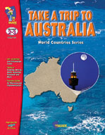Take a Trip to Australia