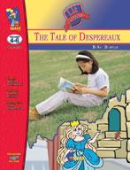 Tales of Despereaux Lit Link: Novel Study Guide (Enhanced eBook)