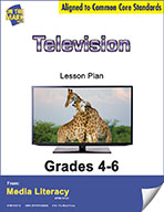Television Lesson Plan (eBook)
