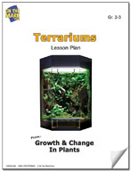 Terrariums Lesson Plan