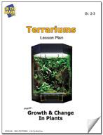 Terrariums Lesson Plan