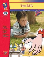 The BFG Lit Link: Novel Study Guide (Enhanced eBook)
