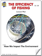The Efficiency of Fishing Lesson Plan
