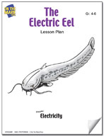 The Electric Eel Lesson Plan