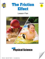 The Friction Effect Lesson Plan