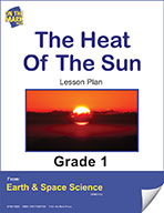 The Heat of the Sun Gr. 1 (e-lesson plan)