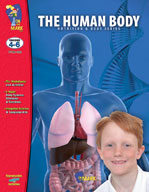 The Human Body Gr. 4-6