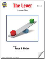 The Lever Lesson Plan