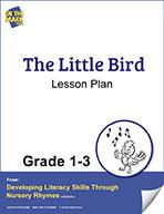The Little Bird Lesson Plan