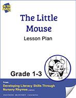 The Little Mouse Lesson Plan