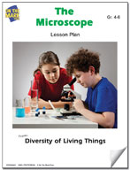 The Microscope Lesson Plan