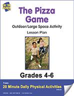 The Pizza Game Lesson Plan (eLesson eBook)