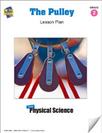 The Pulley Lesson Plan