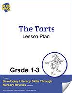 The Tarts Lesson Plan