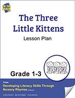 The Three Little Kittens Lesson Plan