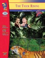 The Tiger Rising Lit Link: Novel Study Guide (Enhanced eBook)