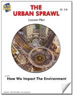 The Urban Sprawl Lesson Plan